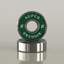 Kingsk8 Super Skateboard Bearings 608RS