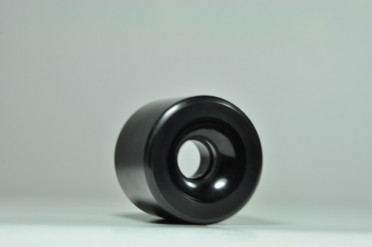Kingsk8 black Skateboard Wheels 6651