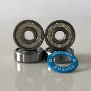 Kingsk8 ZrO Ceramic 627 Inline Skate Bearings