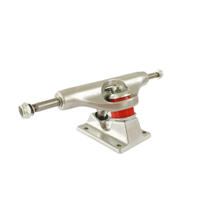Custom Classic 5'' Polished Skateboard Trucks