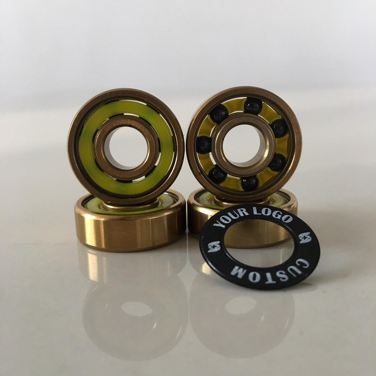 Kingsk8 Skate Bearings