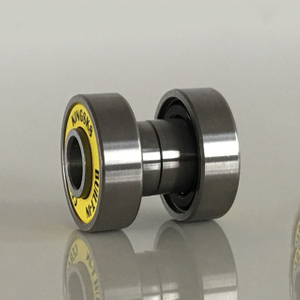 Kingsk8 Super Built-In Si3N4 Ceramic Longboard Bearings