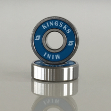 Kingsk8 Mini Skateboard Bearings 608RS