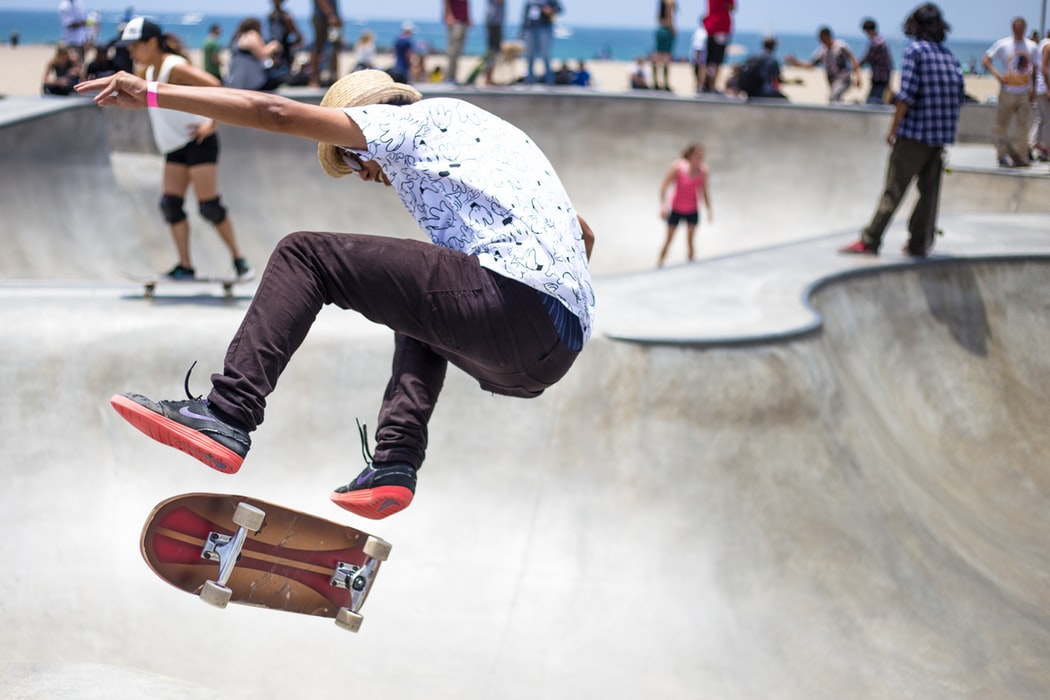 """THE SURF TOUR"" IS RECOGNISED AS BOWL POOL AND STREET SKATE QUALIFICATION BY THE WORLD FEDERATION OF ROLLER SKATING"